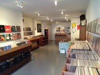 City Records Amsterdam store 02